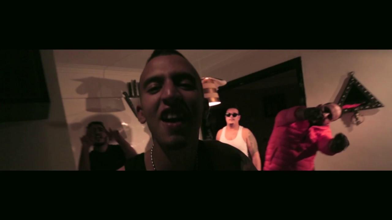 Mr Crazy - ESCOBAR [Mixtape - Valide] (Prod. Omega Production Maroc)