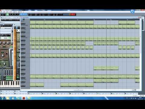 The Chase (Original Mix) By Joseph [3DFX].mp4