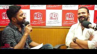 #Jayasurya | #Pretham2 | Red Carpet | RJ Mike | Red FM Malayalam