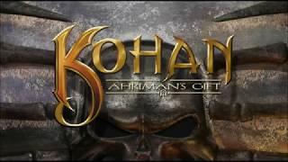 Kohan: Ahriman