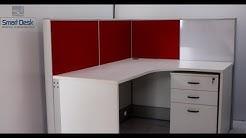 Modular furniture manufacturing video - Smart Desk