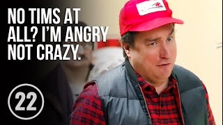 Can Canadians say no to Tim Hortons? | 22 Minutes