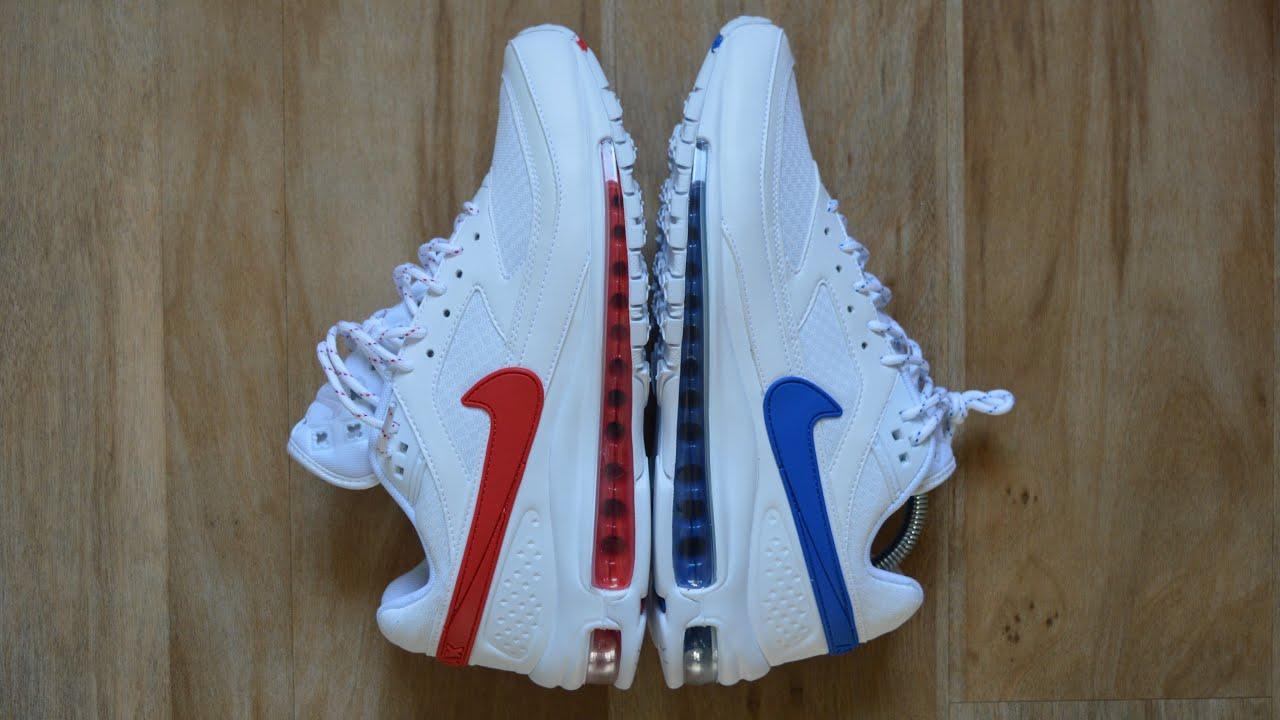 wholesale dealer cf27a 40681 Nike Air 97/BW/Skepta