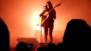 Elisa - richieste live @Estragon 5.12.14