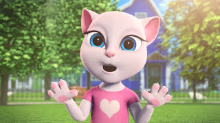 Doutor Hank - Talking Tom and Friends (Temporada 1 Episódio 19) thumbnail