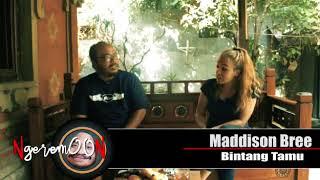 Gokil! Bule Cantik Fasih Banget Berbahasa Bali dengan logat yang kental