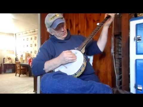 Epiphone MB100 Banjo  VS.  Deering Goodtime Banjo