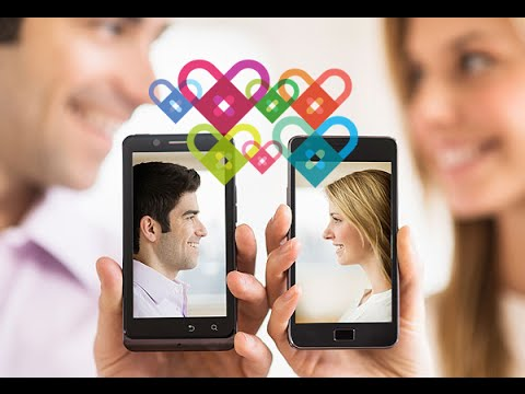 dating service on mobile