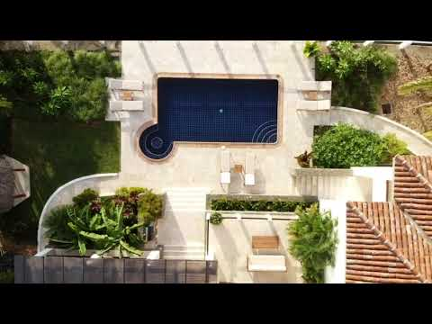 Virtual Tour Of Villa Santana At Rancho Santana