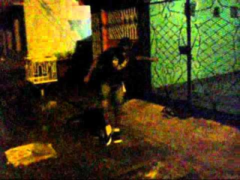 Atlantic'z Inc  Jerkin' Nocturno B-)'