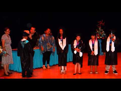 Clase de Sexto Grado Naionexus 2014-15 Esc. Olga Mas Ramirez