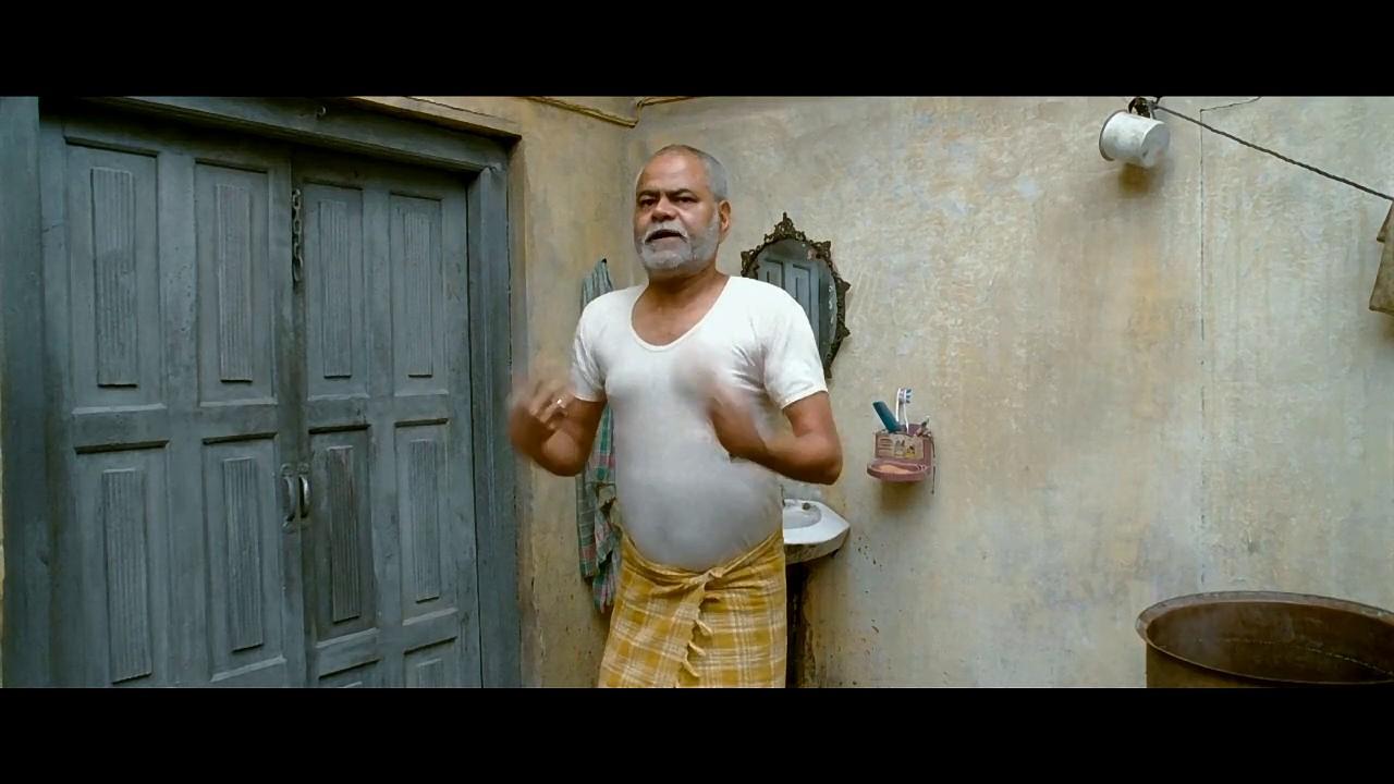 Download comedy scenes of sanjay mishra
