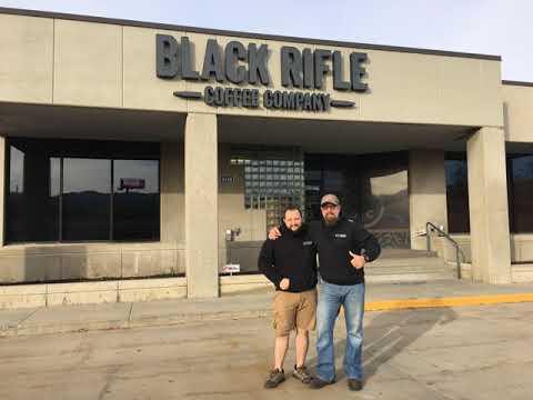 SOTG 694 - Black Rifle Coffee and Readyman Visit