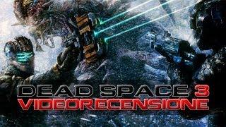 Dead Space 3 - Recensione (HD) PC, PS3, XBOX 360