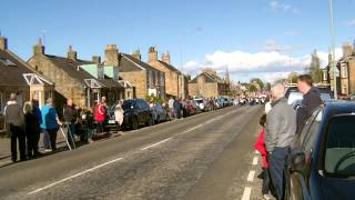 Broxburn Loyalists Band Parade 25th April 2015 Part 2