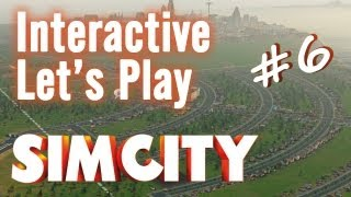 SimCity - Interactive Let
