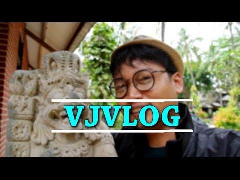 #VJVLOG - LIBURAN GATHERING VAPORIZER JAKARTA DI COTEC NUANSA BALI - PART 1