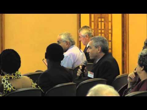 Economic Transformation in West Africa (15) - K. Savadogo (English) - May 15, 2013