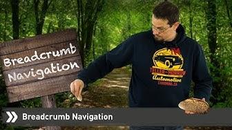 Was ist eine Breadcrumb Navigation? | Fairrank TV