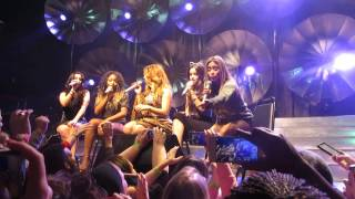 Baixar - They Don T Know About Us Fifth Harmony Live Soundcheck The Norva Grátis
