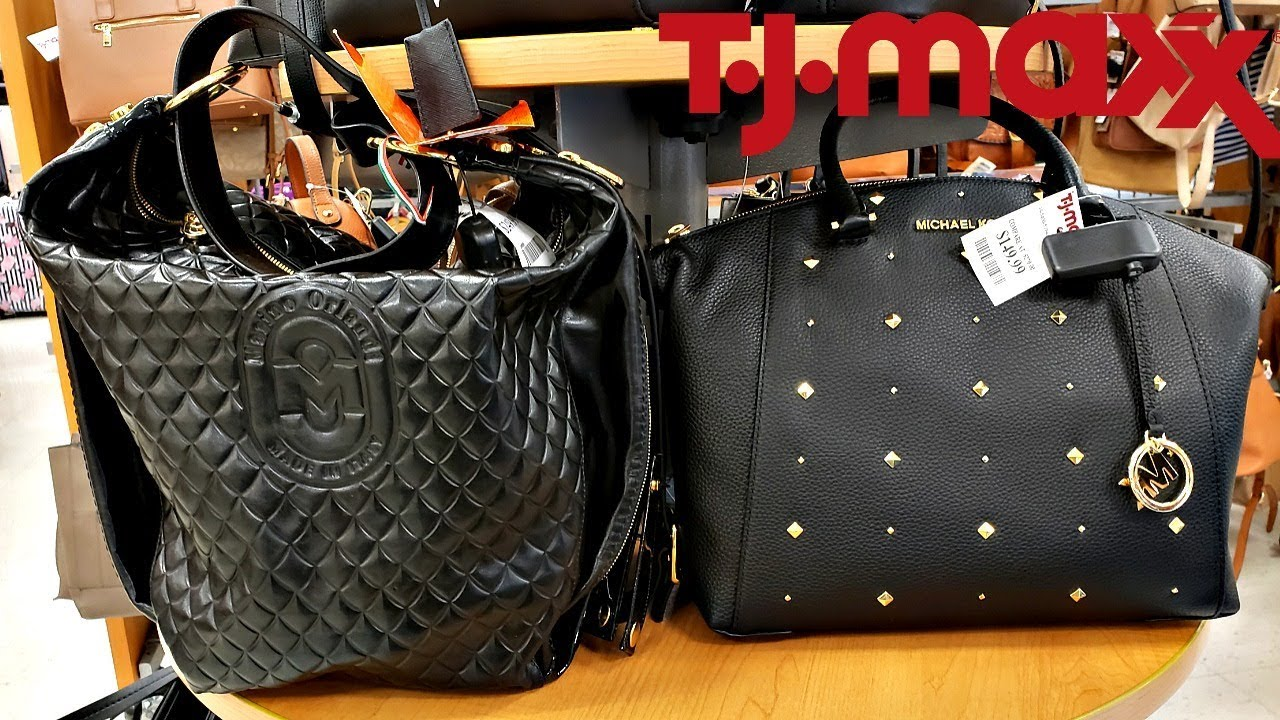 TJ MAXX SHOP WITH ME PURSE WALK THROUGH FEBRUARY 2019