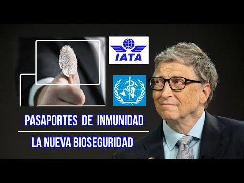 Cumpliendo la quimera de Bill Gates