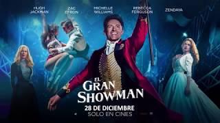 EL GRAN SHOWMAN – FLASHMOB PERU