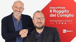 Il Ruggito Del Coniglio Radio2 - Diretta del 31/01/2019