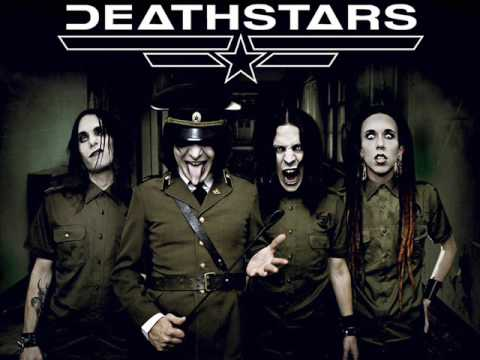 Deathstars – Our God the Drugs