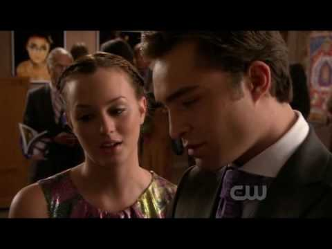 Gossip Girl - Chuck & Blair - 3.03 The Lost Boy - Part 08/09