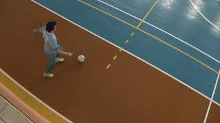 Триумф Климат Звезда 1 тайм Чемпионат мини футбол 2020 21