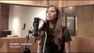 ANABEL SWEENEY - MY LAND