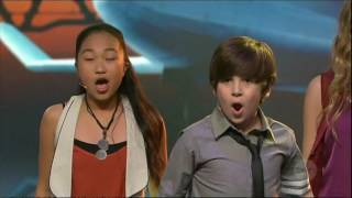 What Makes You Beautiful | Young Talent Time (2012)