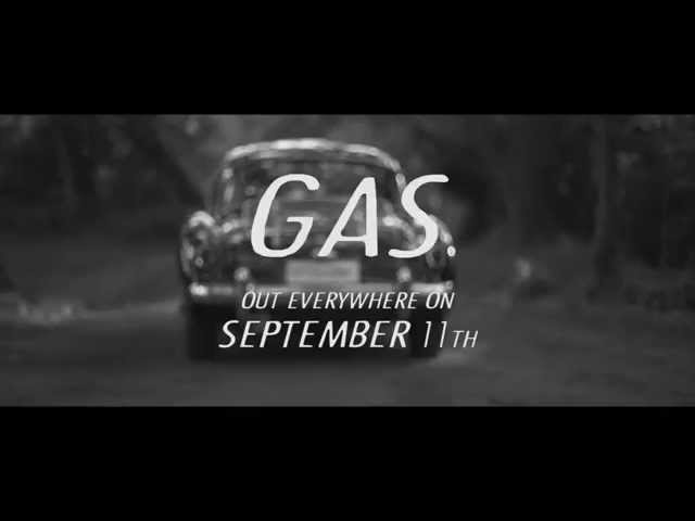 GAS ANNOUNCEMENT VIDEO