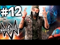 DIRECTO WATCH DOGS 2 | CAPITULO 12 | XxStratusxX