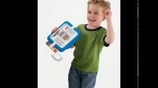Fisher Price Kid Tough Music Player Microphone Bule Reviews