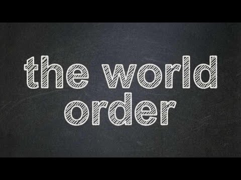 Multipolar World Order: Opportunities & Challenges