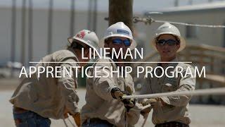 Lineman Apprenticeship Program