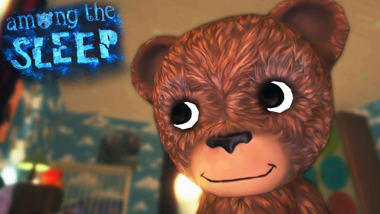 Among The Sleep - GDE JE MOJA MAMA???