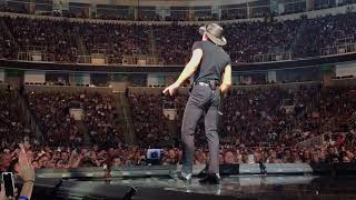 TIM MCGRAW LIVE 2017 LIVE LIKE YOU WERE DYING