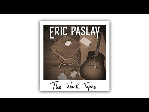 Eric Paslay - Amarillo Rain (Audio)