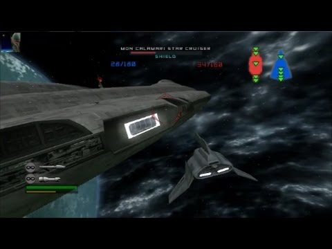 [3] Star Wars Battlefront 2 - Imperial Galactic Conquest Playthrough (No Commentary)