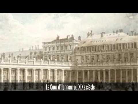 Blue Lion Guides - Palais Royal
