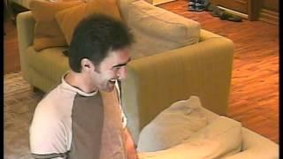 """Программа """"Розыгрыш"""" с участием В.Бутусова (2005)"""