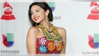 Atacan a hija de Pepe Aguilar, por presumir sus joyas
