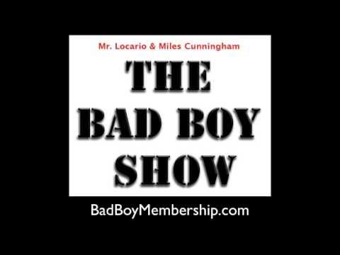 Weak Man Game (The Bad Boy Show)