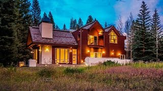 4249 Nugget Lane Home for Sale in Vail, Colorado | Listed By Luxury Broker Malia Cox Nobrega