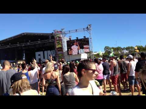 Fun - Some Nights (Live at Future Music Festival Perth 2013)