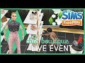 The Sims Freeplay | Chic Boutique Live Event: Build Your Own Fashion Boutique!
