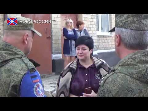 """Новости на """"Новороссия ТВ"""" 18 октября 2019 года"""